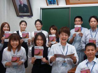 佐藤薬品工業株式会社/月刊朝礼/お客さまの声